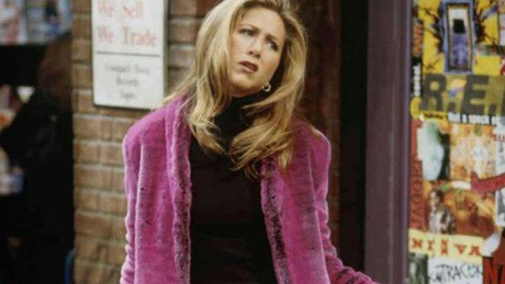 15 Rachel Green Fashion Moments You Forgot You Were Obsessed: 15 Amazing Fashion Looks From Your Favorite 90's Friend Rachel Green