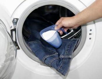 Il detersivo per lavatrice fai da te