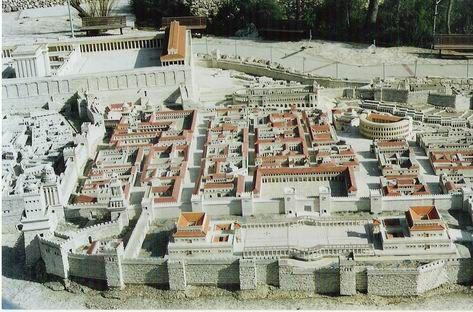 La Pascua de los israelitas en tiempos de Jesús | ArqueHistoria
