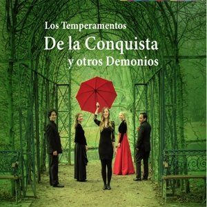 Los Temperamentos - Conquest & Other Demons