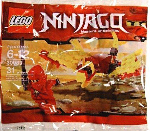 LEGO Ninjago Exclusive Mini Figure Set #30083 Dragon Fight Bagged LEGO,http://www.amazon.com/dp/B004QTQF14/ref=cm_sw_r_pi_dp_L0A8sb1ZPTS6M4EG