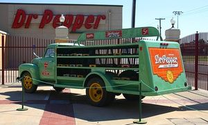 Groupon - Tour and Soda for Two, Four, Six, or Eight to Dr Pepper Museum (Up to 45% Off) in Brazos. Groupon deal price: $20