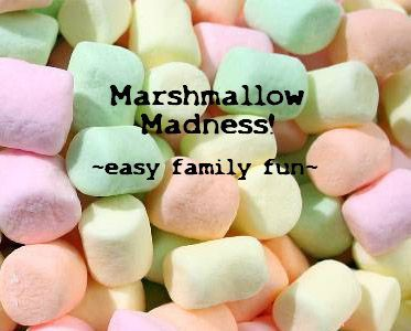 Welcome to the easiest family devotional you'll ever come across- Marshmallow Madness! We can do this! I challenge you to spend 20 minutes a week being intentional about passing your faith on to yo...