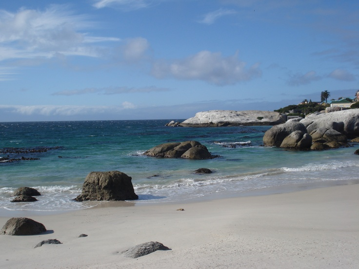 Simon's Town, South Africa  Summer 2011 #keeprolling