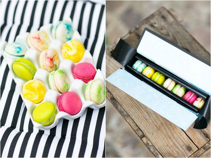 Anges de Sucre Launches Limited Edition Macarons for Macmillan Cancer Support