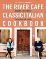Book Cover: The River Cafe Classic Italian Cookbook