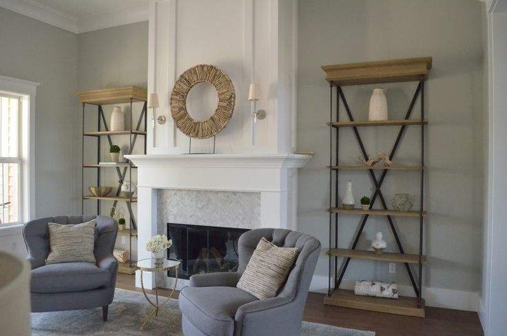 Best 101 Best Images About Behr Gray Living Room On Pinterest 400 x 300