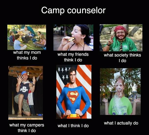 17 Best images about Camp Counselor – Camp Counselor Job Description