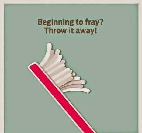 Opt for a soft bristle tooth brush and the ideal time duration to change your brush should be minimum of 3 months.If it frays prior to 3 months then you are applying more pressure or if it does not fray even after 3 months then you are not applying pressure at all.  #oralhygieneinstructions #toothbrush #bestdentalclinicinkoramangala #cosmeticdentistinbangalore #bestbracesdentalclinicinbangalore #bestcosmeticdentalclinicinbangalore #implantdentalclinicinkoramangala #implantologistbangalore…