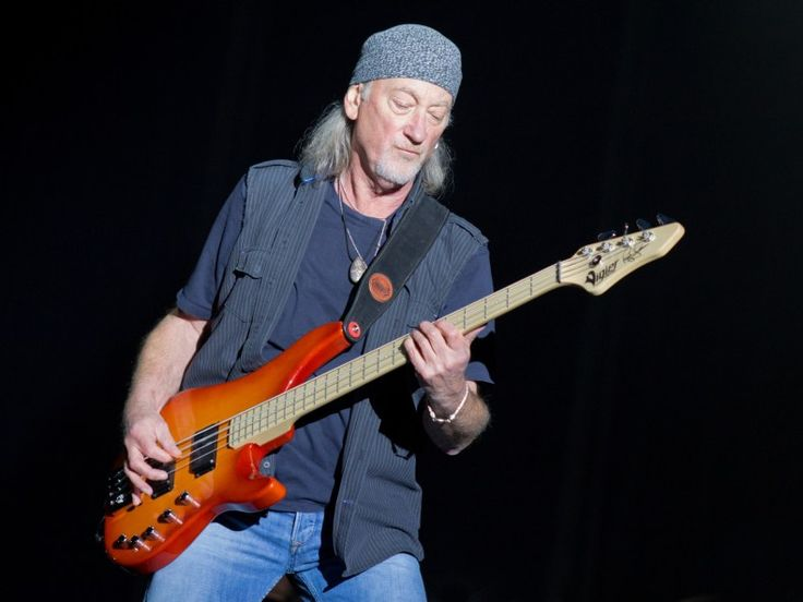 Did DEEP PURPLE's Roger Glover Embrace JUDAS PRIEST's Vision on 'Sin After Sin' Album?