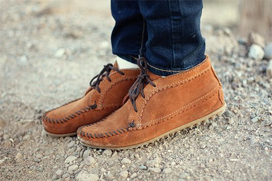 249 Best Classic Minnetonka Mocs Images On Pinterest