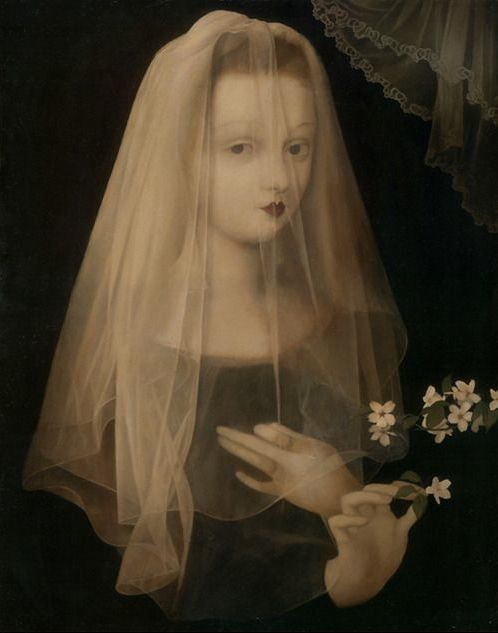 Contre-printemps, par Stephen Mackey