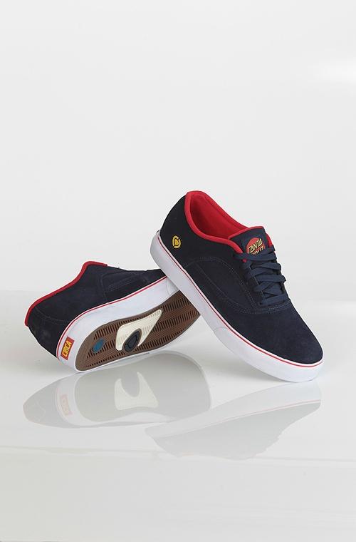 C1rca Griz kengät Peacoat/Red 79,90 € www.dropinmarket.com