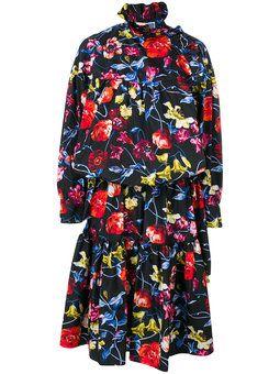 Wild Flowers ドレス
