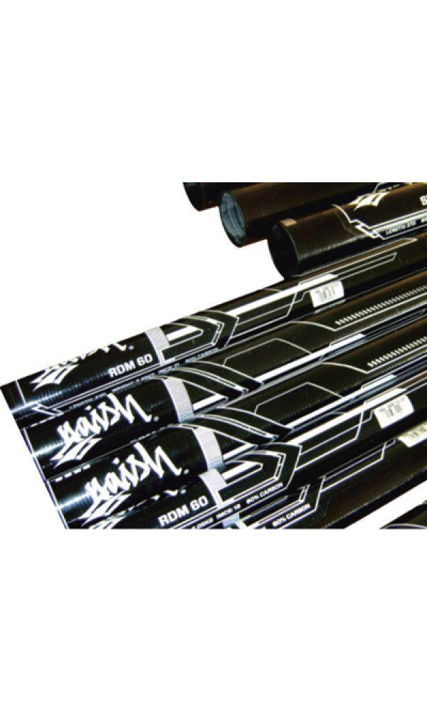 Naish Mast RDM 60 % karbon, 249Euro