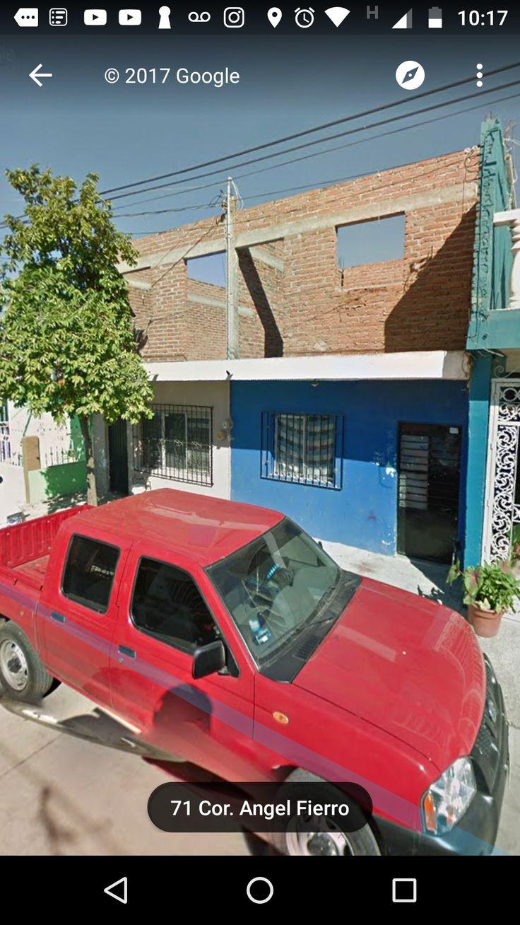 Renta casa colonia Francisco Villa excelente