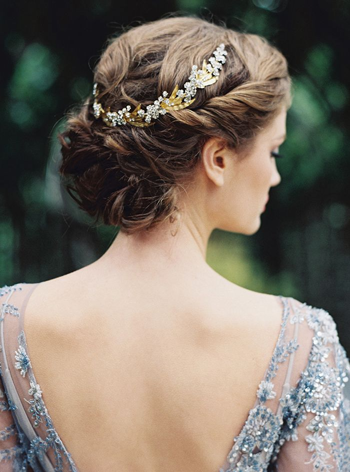 The Perfect Bridal Accessories