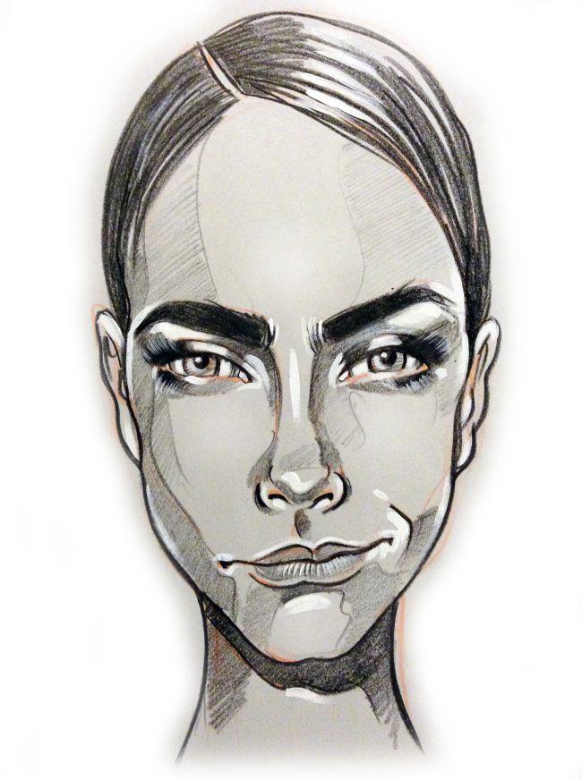 bypoststreet Art Director Kat Thorsen's artwork