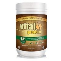 Vital Protein - Pea Phyto Protein Isolate Green Coffee Bean 500g