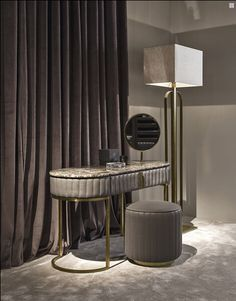 Image result for A dressing table for the ages by De Intuïtiefabriek.