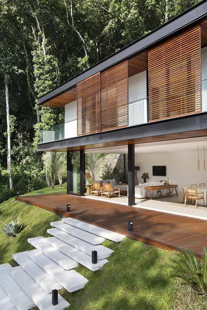 Casa Portobello Tripper Arquitetura 6048 best
