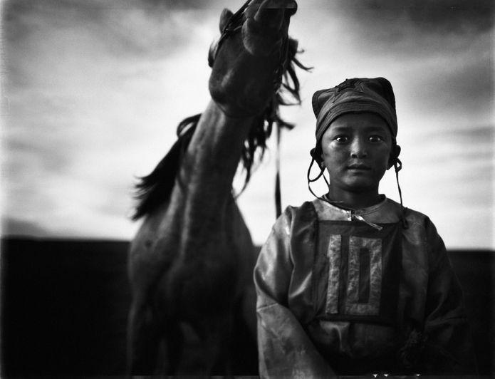 Naadam Race