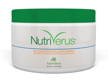 NutriVerus Is Real – Mannatech, Great nutrition product!!