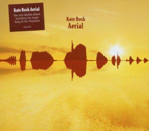 Aerial ~ Kate Bush,