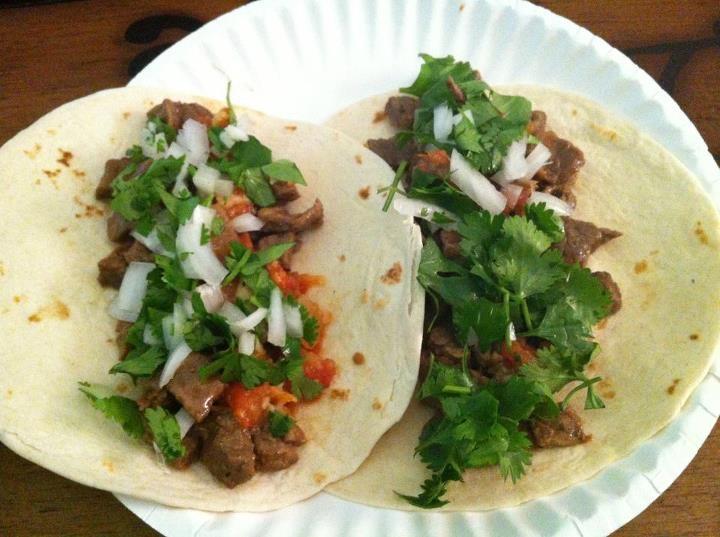 Recipe Redo- Taqueria Style Tacos - Carne Asada