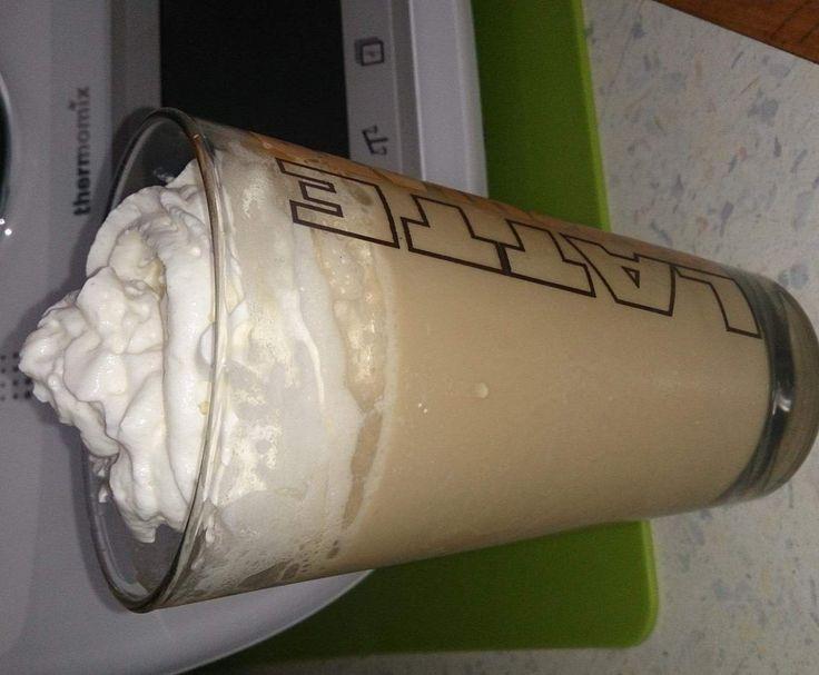 Rezept Eiskaffee nach Mc Donalds Art von Rapunzel025 - Rezept der Kategorie Getränke