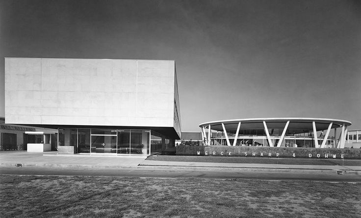 """Cd Méx en el Tiempo on Twitter: """"La sede de Merck, Sharp & Dohme en División del Norte hacia 1960: https://t.co/cp5jSxIG2m https://t.co/6qiFNzYoWC"""""""