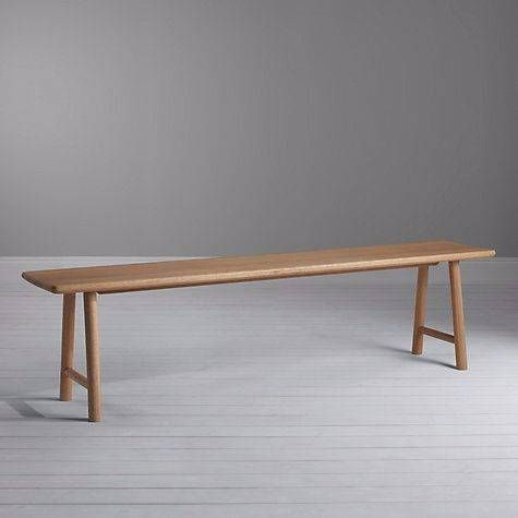 Scandinavian Dining Bench Natural Oak 180cm - Brand New | Dining Chairs | Gumtree Australia Melton Area - Truganina | 1140733747