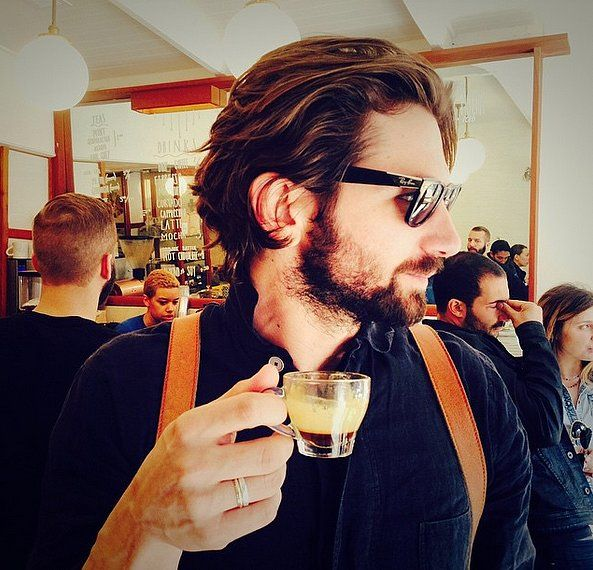21 Hot Pictures of Michiel Huisman That'll Definitely Win You Over
