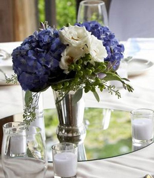 Best centerpieces images on pinterest weddings table