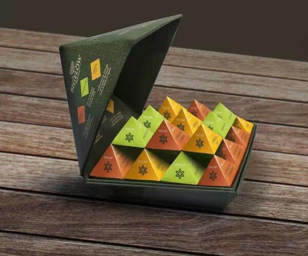お茶の葉のパッケージデザインでお茶が極上になるのかな!|中国ネットから読取って この国の世相の一面をお伝えします
