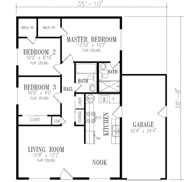 23 best SQFT TO 1500 SQFT A PLUS HOUSE PLANS FLOOR PLANS
