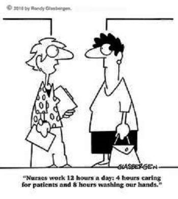 20 Funniest Nurse cartoons: http://www.nursebuff.com/2014/03/funny-nurse-cartoons-on-pinterest/