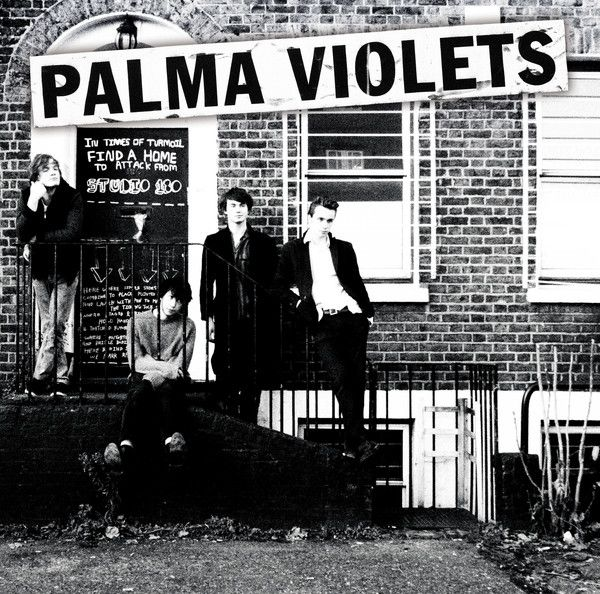 """2012 NME Song of the Year: """"Best Of Friends"""" by Palma Violets - listen with YouTube, Spotify, Rdio & Deezer on LetsLoop.com"""