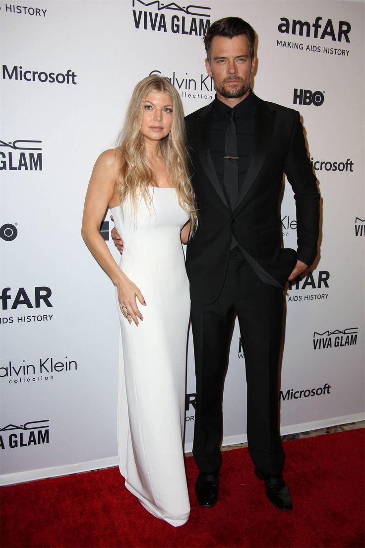 Ферги и Джош Дюамель объявили о расставании Певица Ферги и актер Джош Дюамель прожили в браке восемь лет, но теперь решили пойти разными дорогами.