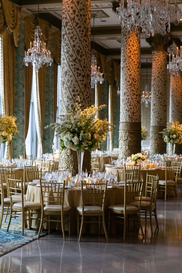 new england wedding venues on budget%0A Drake Hotel Ballroom Wedding