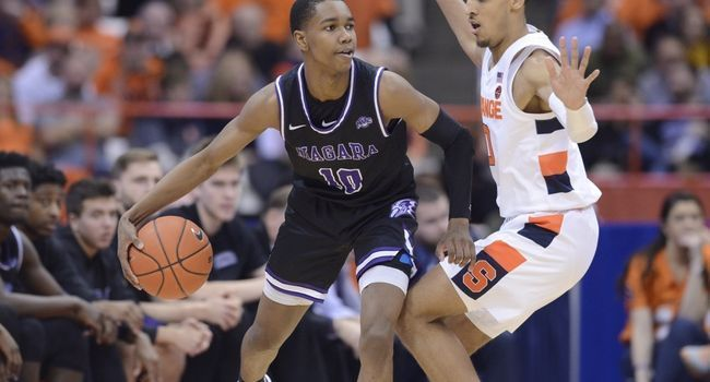 Monmouth Vs Niagara 1 24 20 College Basketball Pick Odds And Prediction In 2020 With Images College Basketball Betting Advice Sports Picks