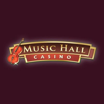 MUSIC HALL CASINO This is one casino that caters for the elegance in all of us, with its beautiful and luxurious graphics and sounds. Once you register for a Real Money Account in Music Hall Casino, we will give you the highest reward for simply choosing wisely and deciding to play in one of the top Online Casinos.