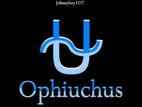How To Draw Zodiac Sign Ophiuchus #1 new Symbol Brithday Date ...