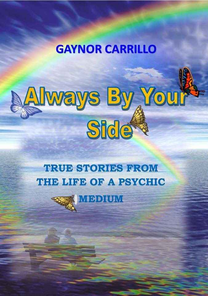 gaynor carrillo blog: Always by your side