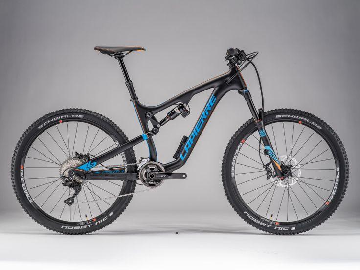 aces5050:  Lapierre Zesty XM 527 (via First Look | The New Lapierre Zesty AM & XM | ENDURO Mountainbike Magazine)