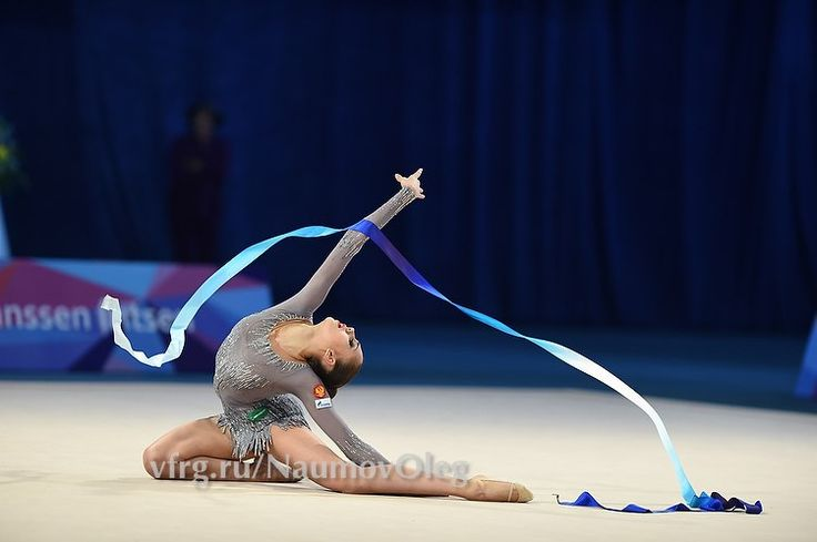 Margarita Mamun, Russia, Russian Championship 2014 #rhythmic_gymnastics, #rhythmicgymnastics