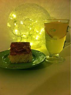 Miss Kekik: Portakallı Kış Çayı