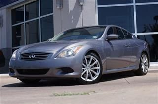 #Pre-owned #2008 #Infiniti #G37 #Coupe #Dallas #Lemmon #Parkcities $20,495