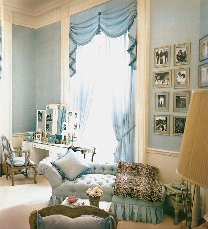 Famous Homes: Jackie Kennedy's White House