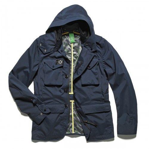 Military Blazer (Inc. Liner MA1111)-Dress Blues